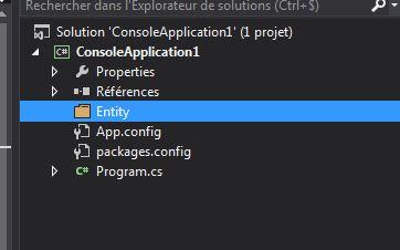 SQLiteEF_12c - Folder Name Entity
