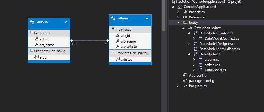 SQLiteEF_17 - Model Designer