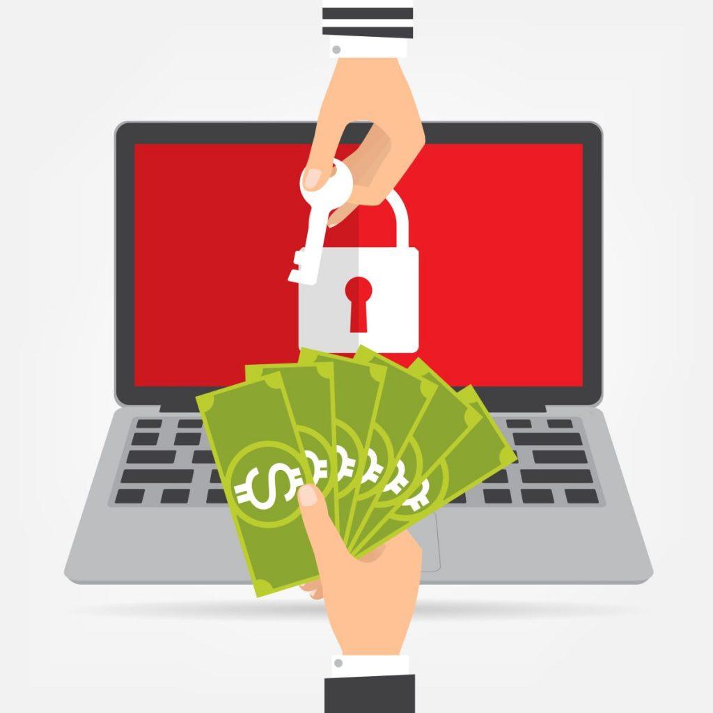 Cyberattaque Ransomware